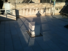 Μονώσεις Ταρατσών - Kelyfos rooftile